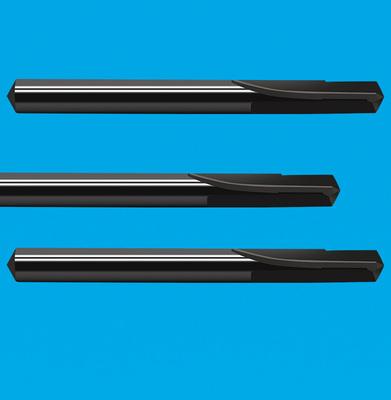 2刃直槽钻铰刀 2刃直槽钻头