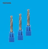 2刃螺旋钻头 2刃钨钢钻头