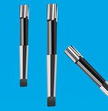 6刃锥柄直槽铰刀 高速钢直槽铰刀
