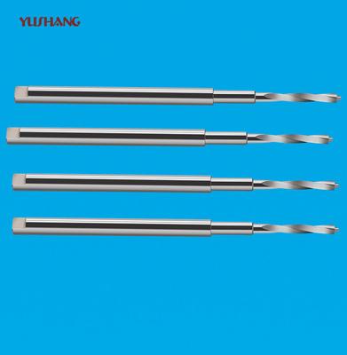 4刃螺旋密质骨铣刀 不锈钢铣刀