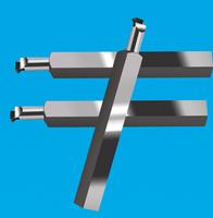 金刚石内孔镗刀 PCD膛孔刀