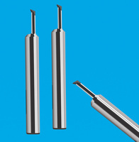 Tungsten steel single-edged borer for inner hole of sealing ring