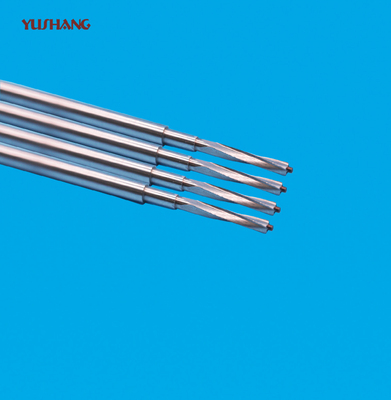 4刃螺旋铣刀 不锈钢铣刀