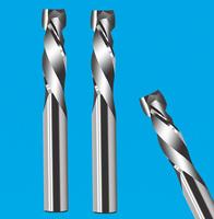 木工钨钢铣刀 2刃错齿成型铣刀
