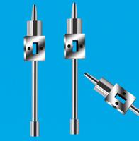 电机轴配件 精密机械配件 不锈钢CNC零件