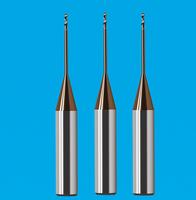 纯钛车针 涂层氧化锆车针 6柄车针