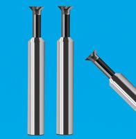钨钢燕尾槽铣刀 焊接式燕尾铣刀 鸽尾铣刀