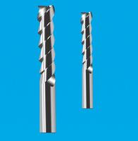 2-4刃铝用铣刀 高光铝用铣刀