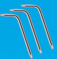 不锈钢改锥 不锈钢弯头螺丝刀
