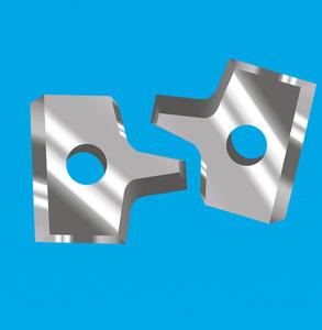 T形切刀 高速钢刀片 异形刀片