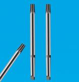 6刃对焊式锥柄直槽铰刀 6刃对焊式成型铰刀