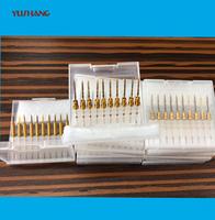 Coated Pioneer Drill Dental Cone Drill Dental Mitsubishi Drill