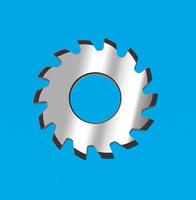 高速钢齿轮铣刀 钨钢齿轮铣刀