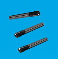 焊刃式 4刃直槽铰刀 焊接精铰刀