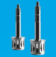 固位O环直型六角工具 牙科六角螺丝刀 牙科带珠螺丝起子