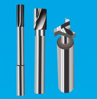 焊刃式T形铣刀 对焊式螺旋铣刀 对焊式直槽铣刀