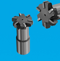 6刃焊接T型刀