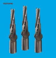 2刃成型铣刀 涂层成型螺旋铣刀