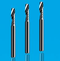 亚克力单刃铣刀 铝合金单刃刀 铝用铣刀