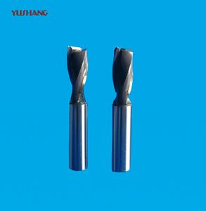 2刃键槽铣刀 焊接钨钢键槽铣刀