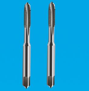 高速钢挤压丝锥 先端直槽丝锥