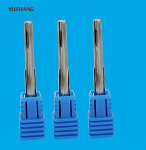4刃直槽铰刀 精铰刀 4刃硬质合金机用铰刀