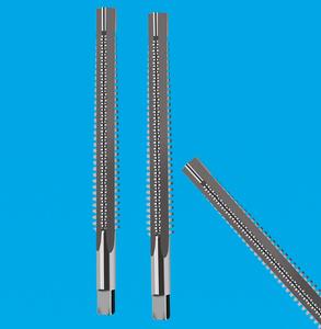 加长机用锥度丝锥 高速钢直槽丝锥