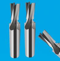 高光4刃成型铣刀 高光钨钢成型刀