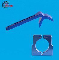 铝合金调节器 铝合金配件