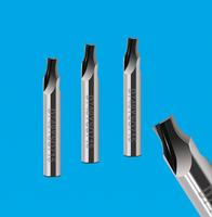 举座硬质合金2刃成型铣刀 举座硬质合金2刃直槽成型刀