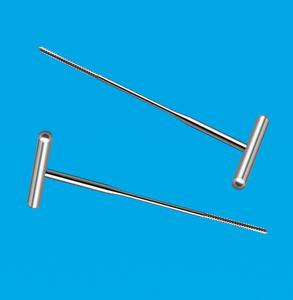 骨科T型丝锥 骨科丝攻 骨科直槽丝锥