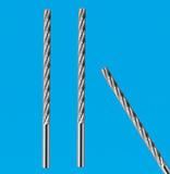 6刃螺旋加长铰刀 钨钢6刃加长精铰刀