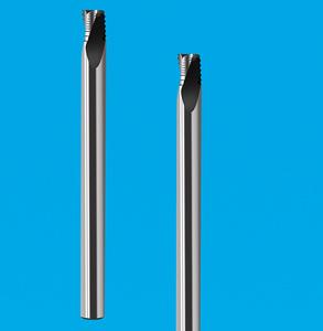 2-4刃粗皮铣刀 2-4刃波刃铣刀