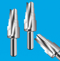 4刃钨钢成型阶梯铣刀 4刃钨钢成型铣刀