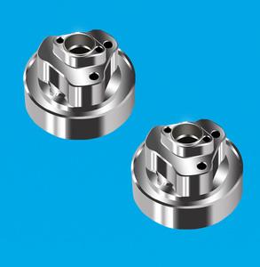 高精度模具配件 不锈钢缜密机械配件 缜密不锈钢治具