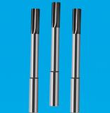 6刃焊刃式直槽铰刀 6刃高速钢直槽铰刀