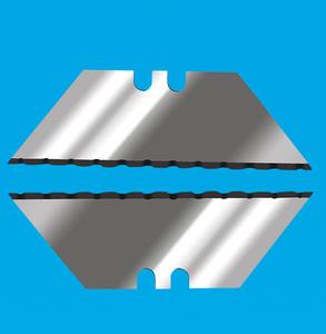 波浪齿刀片 异形刀片