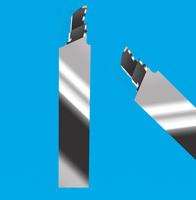 高速钢异形车刀 高精度成型车刀