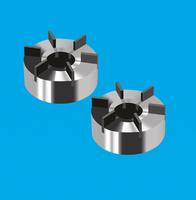 焊刃式钨钢盘铣刀 焊接凸刃铣刀